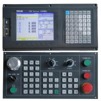Wholesale ATC Function CNC Milling Controller / CNC Router Controller With Linear / Umbrella Type from china suppliers