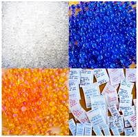 Buy cheap Silica Gel Desiccant Packets from wholesalers