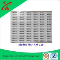 Wholesale 58khz Double Side Anti Theft Security Barcode Labels For Eas System from china suppliers