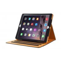 Wholesale 12.9 Inch Apple ipad protective case , PU Leather Stand Case with sleep wake from china suppliers