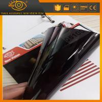 Quality Hot selling high heat insulation nano ceramic solar film car window protective film for sale