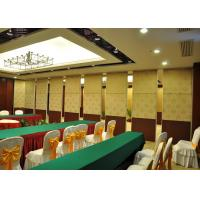 Wholesale Laminate Sliding Doors Partition Walls , Sliding Glass Doors from china suppliers