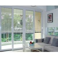 Wholesale Dust Free Blinds Inside Glass White Aluminium Material Sound Insulation from china suppliers