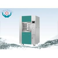 Wholesale Rapid Start Full Automatic Medical Washer Disinfector with 360L Capacity Double Door from china suppliers
