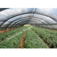 Wholesale Mono Building Agriculture Outdoor Shade Net , Sand Control Wind Protection Sun Shade Nets from china suppliers