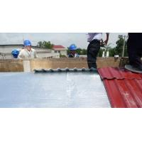 China Double Sided Reflective Foil Insulation For Roof And Wall on sale