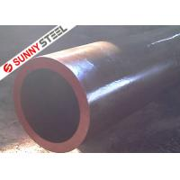 China ASTM A335 Grade P22 Alloy Steel Seamless Pipes on sale