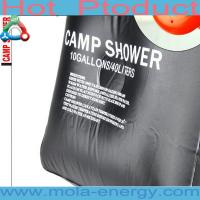 Wholesale 2014 Solar Camp Shower Bag from china suppliers