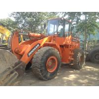 Wholesale Used DOOSAN DL503 Wheel Loader For Sale from china suppliers