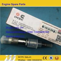 Buy cheap brand new  Fuel Injector , 4945969/ 3976372/ 5263262 ,  shangchai engine parts  for shanghai  C6121 engine from wholesalers