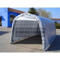 Buy cheap 2.7m(8.9') wide Vehicle Carport, Single Car Garage, Small Fabric Sheds from wholesalers
