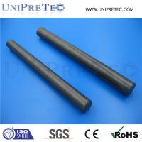 Quality GPSSN Si3N4 Silicon Nitride Ceramic Rod for sale