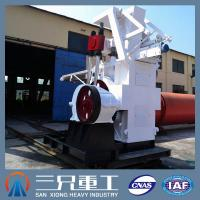 Wholesale Hot Sale Two-sided Pressure Small Automatic Unburned Clay Brick Making Machine from china suppliers