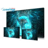 "Wholesale 46"" 47"" 48"" 55"" Super Narrow Bezel Digital LCD Video Wall of Screens from china suppliers"