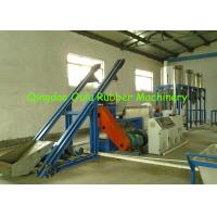 Buy cheap XPE chemically cross linked PE foam production line with formula from wholesalers