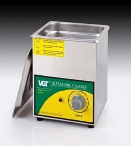 Wholesale 480W big mechanical ultrasonic cleaner / industry ultrasonic cleaner / machine cleaner from china suppliers