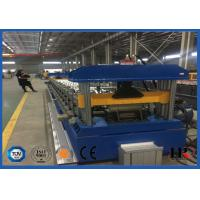 Wholesale GCr15 Bearing Steel Purlin Roll Forming Machine with Quenched Treatment from china suppliers