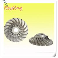 Wholesale Investment casting marine water pump impellers for reflow oven from china suppliers