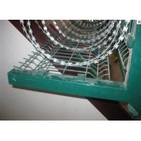 Wholesale anti climb high security fence / airport fence ( factory ) from china suppliers