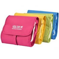 Wholesale 3 in 1 Detachable travel wash gargle bag from china suppliers