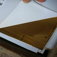 Wholesale high quality 8k rose gold color stainless steel sheet aisi201quality 4x8 from china suppliers