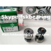 Buy cheap Screw Type PWKRE 90.2RS Needle Roller Bearings Eccentric Track Roller Bearing from wholesalers