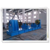 Wholesale Customized Adjustable Head Tail Stock Pipe Rotators For Welding from china suppliers