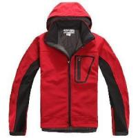 Wholesale 2012 Newest Man Windstopper Jacket for Man C161 from china suppliers