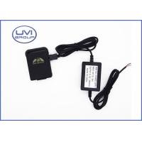Wholesale Car Battery Charger for GPS Tracker TK102 with Short Circuit Protection from china suppliers