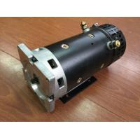 Wholesale 4KW DC24V Motor Power Pack Motor 3000RPM For Mobile Hydraulic Power Unit from china suppliers