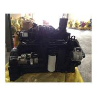 Wholesale Genuine Cummins Water Cooled Diesel Engine Electronic Start 6CTA8.3-C260 from china suppliers
