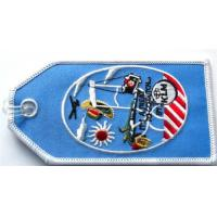 Wholesale Personalised KLM Retro Luggage Tag from china suppliers