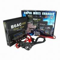 Wholesale B6 AC 80W RC LiPo Battery Balance Charger from china suppliers