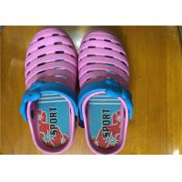Wholesale Hot Sale EVA Men Women Shoes Colorful Choice Clogs Ladies Sandals from china suppliers