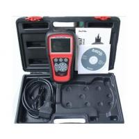 Wholesale Original Autel MaxiDiag Elite MD802 Obdii Code Scanner for MD701, MD702, MD703, MD704 from china suppliers