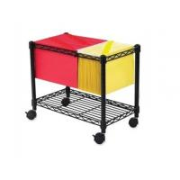 Wholesale Multi-Functional Office File Storage/Steel Wire File Cart, /File Trolley from china suppliers