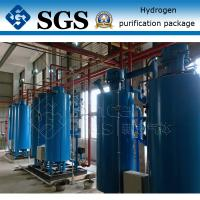 Wholesale 99.9995% Purity Nitrogen Generator Equipment Gas Filtration System from china suppliers