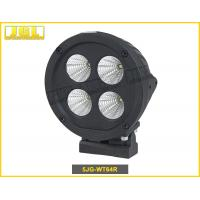 Wholesale Offroad 10W CREE Led Work Light , Cree Led Truck Lights SPOT / FLOOD Beam from china suppliers