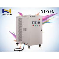 Wholesale 5g Air Cooling Ozone Generator Water Purification High Concentration 1 Year Warranty from china suppliers