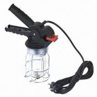 Wholesale Portable work lamp with plastic clip from china suppliers