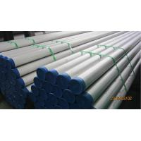 Wholesale 6M Pickled and Annealed Stainless Steel Welded Pipe JIS G3459 SUS316L SUS304L 300A SCH 40 from china suppliers