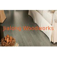 Wholesale Natural Ash Paper Backed Veneer / Decorative Wood Panels Brown from china suppliers