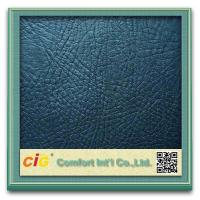 Wholesale Flame Retardant PVC Synthetic Leather Printing Fabric For Car Seat from china suppliers