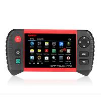 Wholesale Creader CRP Touch Pro 5 inch Launch X431 Scanner Full System Diagnostic Service Reset Tool from china suppliers
