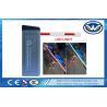 Buy cheap 24V DC Servo Motor Barrier LED Arm Barrier Parking Gate Fast Speed from wholesalers