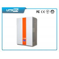Wholesale Wall Mounted Hybrid UPS Solar Power System with 50Hz / 60hz and RS232 Ports from china suppliers