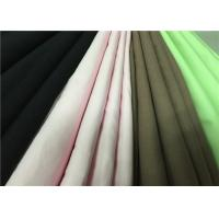Wholesale Natural 100% Dyed Cotton Fabric Woven Stretch Cotton For Bedding Fabric from china suppliers