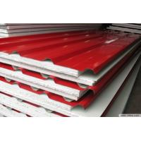 Wholesale Polyurethane Sandwich Panel from china suppliers