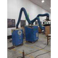 Quality Portable Welding Fume Extractor and Smoke Collector for Metal Industrial for sale