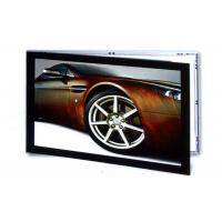 Wholesale Aluminum Magnetic Snap Frame LED Light Box For Shopping Mall Advertising from china suppliers